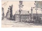 24995 NAPOLEON Colonne Commemorative Bataille Champaubert -maison N Passé Nuit Fev 1814 -Dart Ed