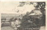 View From Nogeyama - Japan