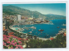CPSM Monaco - Le Port - Harbor