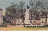 49 -  LE LION D'ANGERS Le Monument Place De La Mairie - France