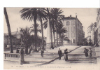 25015 Hyeres  Place Palmiers Et Soeurs De L Esperance -LL 56-