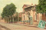 CPA- BEAUVAIS (60) - Aspect De La Prison (Maison D´Arrêt Et De Justice) EN 1905 - Beauvais