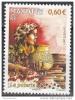 N° 260 ** - Mayotte (1892-2011)