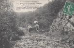 L'Auvergne Pittoresque - 117 - Environs De Clermont Ferrand Chemin De Villars La Voie Romaine Ancienne Route De - France