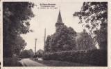St. Maria - Horebeke - Protestantse Kerk Te Midden Der Hovingen 1955 - Horebeke
