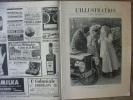 L'ILLUSTRATION N° 3265 SAVORGNAN DE BRAZZA/ MAROC HAREM/ CALABRE/ HONGRIE/ SUEDE NORVEGE 23 Septembre 1905 Complet - Journaux - Quotidiens