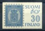 1960 FINLANDIA SERIE COMPLETA ** - Finlandia
