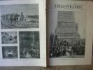 L'ILLUSTRATION 3459 MAGENTA/ CHAUCHARD/ PAVLOVA/ JULIANA DE HOLLANDE/ HIMALAYA 12 Juin 1909 - Journaux - Quotidiens