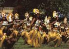 Iles Australes - Le Groupe De Danse Tamarii Tubuai - French Polynesia