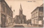 BELGIQUE - PERUWELZ - L'Eglise - Zonder Classificatie