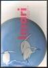 """Carte Postale édition """"Carte à Pub"""" - Imari (Porcelaines Des Shôgun) Maison De La Culture Du Japon à Paris - Reclame"""