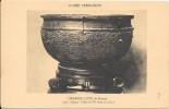 PARIS  - 75 -  Musée Cernuschi - Grande Cuve De Bronze - Chine - ENCH - - Musées