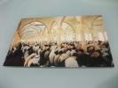 PRAYERS IN THE MOSQUE  BAHRAIN - Bahrein