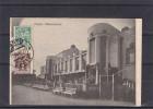 Estonie - Carte Postale De 1927 - Imprimé - Oblitération Tartu - Expédié Vers La Belgique - Cachet Rouge - Estonie