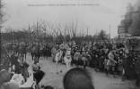 Entrée Triomphale à Metz Du Méréchal Pétain Le 19 Novembre 1918 - Metz