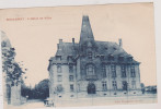 (R)MEURTHE ET MOSELLE ; BACCARAT , L'hotel De Ville - Baccarat