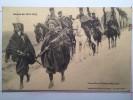 Guerre De 1914-1915, Patrouille De Chasseurs Marocains, Adressée à BRIVE - Oorlog 1914-18