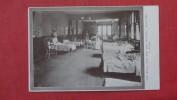 The Royal Eye 7 Ear Hospital Bradford A Ward  Ref  2029 - Salute