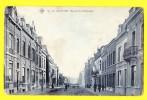 * La Louvière (Hainaut - Henegouwen - La Wallonie) * (SBP, Nr 19) Rue Arthur Warocqué, TOP CPA, Rare, Animée - La Louvière
