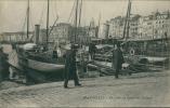 13/ MARSEILLE, Un Coin Du Quai Des Belges - Marseille