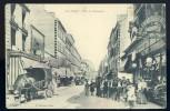 Cpa  Du 75 Paris 15 ème  Rue Du Commerce     OCT37 - Arrondissement: 15