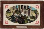 Carte Postale Ancienne De : CONSTANTINOPE - Turquie