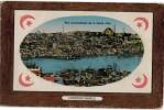Carte Postale Ancienne De : CONSTANTINOPE- - Turquie