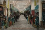 Carte Postale Ancienne De : CONSTANTINOPE-Intérieur Du Grand Bazar - Turquie