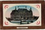 Carte Postale Ancienne De : CONSTANTINOPE-Gare De Haidar Pacha - Turchia