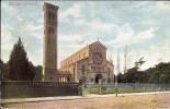 WILTON CHURCH, Near SALISBURY, WILTSHIRE~ Pu1908 ~ LOCAL PUBLISHER - Salisbury