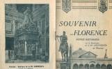 Carte Postale Ancienne De :ITALIE-Basilique De La SS ANNUNZIATA- Florence - Unclassified
