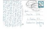 Deutschland - Bahnpost - Bahnpoststempel - München - Bayrischzell Zug 0131 - Doppelstempel - [7] Federal Republic
