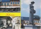 Koffie En Ijssalon Bevrijdingsplein - Leopoldsburg