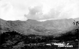 R56 - TIMOR PORTUGUES -  Vista Parcial De Maubisse - Cpsm Pf East Timor - Timor Oriental