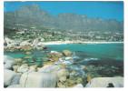 South Africa - RSA - Camps Bay Near Kapstadt - Südafrika