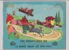 """Sylvain Et Sylvette - Album N° 54 Et 55 En éditions Originales - """"La Bonne Odeur De Pain Frais"""" Et """"La Bonne Soupe"""". - Sylvain Et Sylvette"""