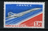 FRANCE 1976 /  PA 49  CONCORDE Neuf** - Poste Aérienne