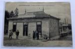 Cpa 54 Toul Pittoresque La Gare Du Chemin De Fer De Toul A Thiaucourt - Toul