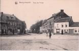 Koningsplaats Richting Gemeentehuis En Markt Mooie Fris - Leopoldsburg