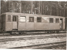 Pologne - Poland - Kurozwecz La Foret Wagon Train - Polen