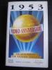 Le Journal De Votre Année  : 1953 (cassette VHS) - Video Tapes (VHS)