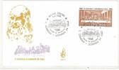 FDC - VENETIA - ANNO 1998  - LEONARDO DA VINCI - IL CENACOLO - MILANO - 6. 1946-.. Republik