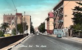 Albano Sud: Via Appia - Unclassified