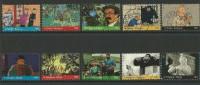 4165/74  Kaart 15 - Belgium