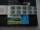 SAN MARINO -  N° 1112 En Carnet De 10  Neuf Primi Giochi Dei Piccoli Stati   - Année 1985 - Voir Photo - Carnets