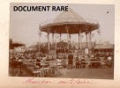 LONDRE - Earls Court Exhibition + EDIMBOURG 1902 - Photos Originales - RARISSIME !!!! - Photos