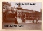 LONDON - Couronnement D´Edouart VII - 16 Photos Originales De 1902 - RARISSIMES !!!! - Photos