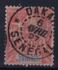 SENEGAL Yv Nr 18 Obl Used - Senegal (1887-1944)