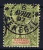 SENEGAL Yv Nr 20 Obl Used - Senegal (1887-1944)