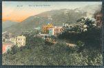 Hong Kong View Of Hon Bam Kowloon Postcard - China (Hong Kong)